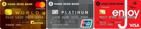 Exclusive fares for Hang Seng Credit cardholders