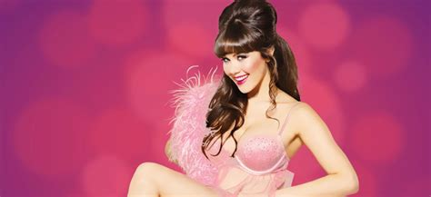 Claire Sinclair on Pin-Up Modeling, Sinful Treats and