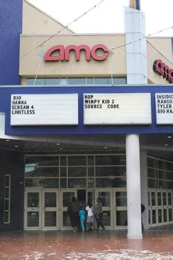 Sojourner Marable Grimmett: AMC Theaters brings the IMAX