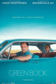 Green Book : Sur les routes du sud Streaming VF 2019