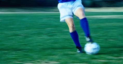 Tips on Soccer Training Alone | LIVESTRONG