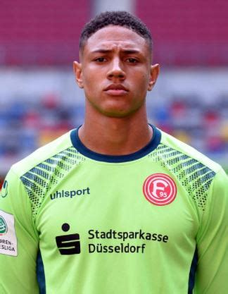 German-born Keeper Set for Super Eagles