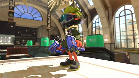 Splatoon 2: latest events and content updates (new maps