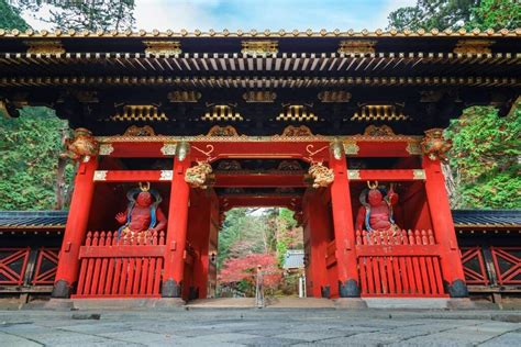 Nikko Japan: An Ancient Forest, Historic Temples and
