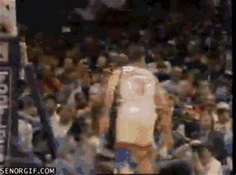 Hang Time Basketball GIF by Cheezburger - Find & Share on