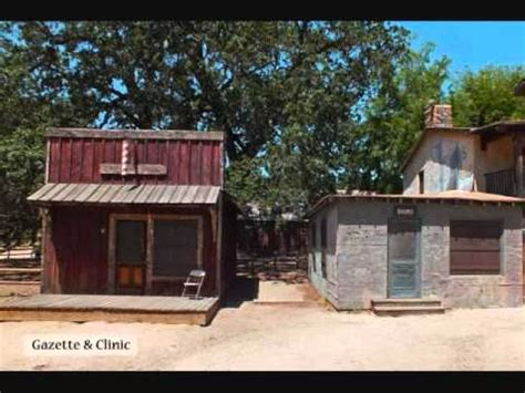 Paramount Ranch - Home of Dr