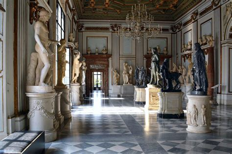 A Step-By-Step Guide To The Capitoline Museums Of Rome