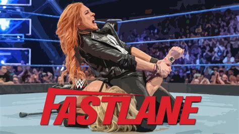 WWE Fastlane 2019 PPV Predictions: Two Kickoff Show