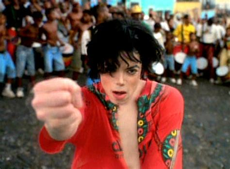 Michael Jackson – They Don't Care About Us | Number1