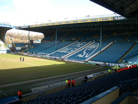 Hillsborough Stadium - Info-stades