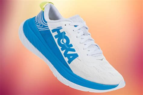 Hoka One One Carbon X review: The carbon-crafted racing