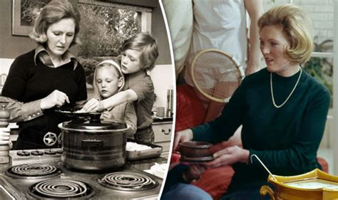 Mary Berry turns 82: Throwback snaps unearthed on GBBO
