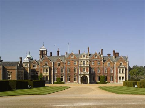 Sandringham Estate: woman discovered near Royal home was