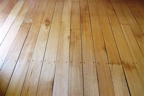 Durable Timber Floor Finishes | Whittle Waxes