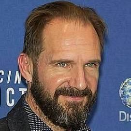 Who is Ralph Fiennes Dating Now - Girlfriends & Biography