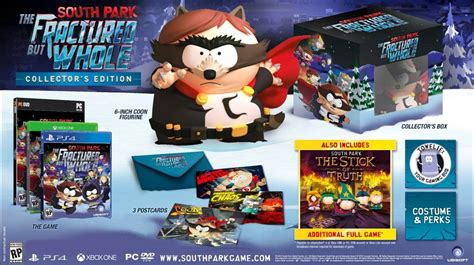 Pre-Order South Park: The Fractured But Whole | Ubisoft (US)