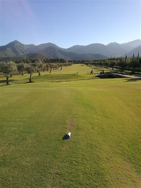 Lauro Golf, Alhaurin de la Torre, Spain - Albrecht Golf Guide