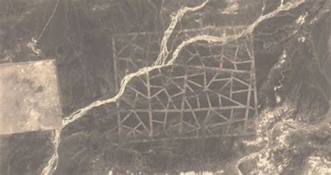 Is this China's Area 51? Video emerges of desert base