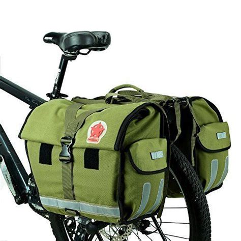 COTEetCI Cycling Bike Bicycle Handlebar Bag Bar Bag Front