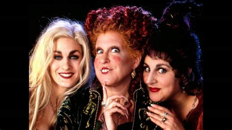 Top 10 Best Movies About Witches - YouTube
