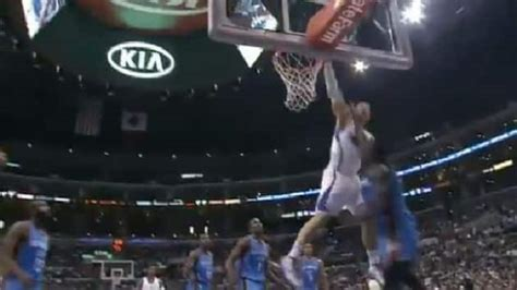 THG Presents: The Top 10 NBA Dunks of All-Time - The
