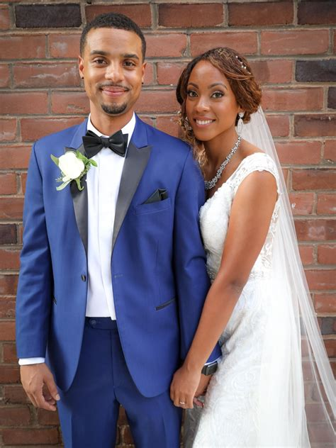 'Married at First Sight' Season 10 Couples: Meet the