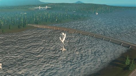 Cities: Skylines Hydro Power Plant Guide | Cities: Skylines