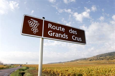 Route des Grands Crus - Burgundy Wine Route