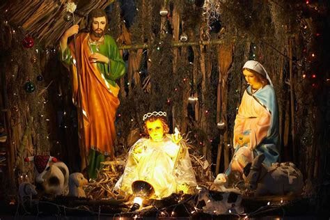 Did Joseph know that Mary would be the mother of Jesus