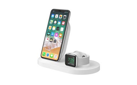 Belkin BOOST UP : deux alternatives à l'AirPower - iPhone Soft